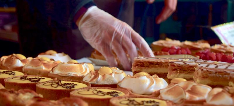 Máy trộn thực phẩm EM dùng để trộn bột làm bánh