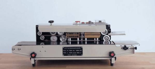cấu tạo chi tiết bên trong máy hàn băng chuyền AS01