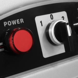 Nút điều chỉnh tốc độ trộn DK