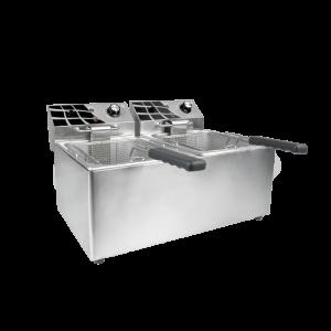 bếp chiên nhúng điện FM24L