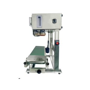 máy hàn miệng túi tự động băng chuyền AS02
