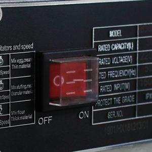 công tắc nguồn máy EM