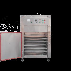 tủ sấy thực phẩm công nghiệp GE60