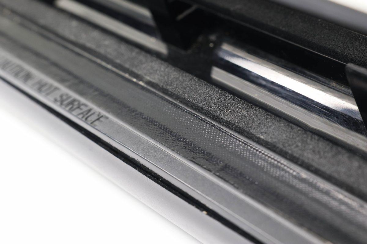 máy VCX có dải hàn dày 3mm