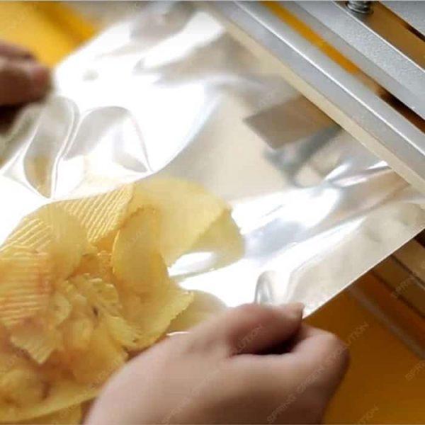 VC99 thổi khi bảo quản khoai tây chiên