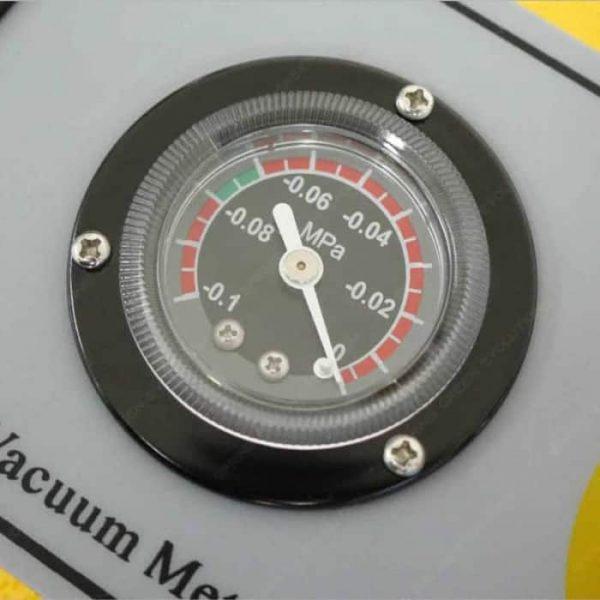 đồng hồ đo áp suất VC99