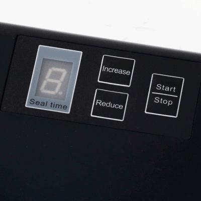 bảng điều khiển máy hút chân không VC-ECO