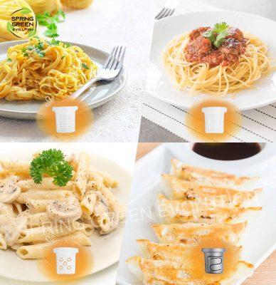 Máy làm mì sợi Pasta make làm được mọi loại mì