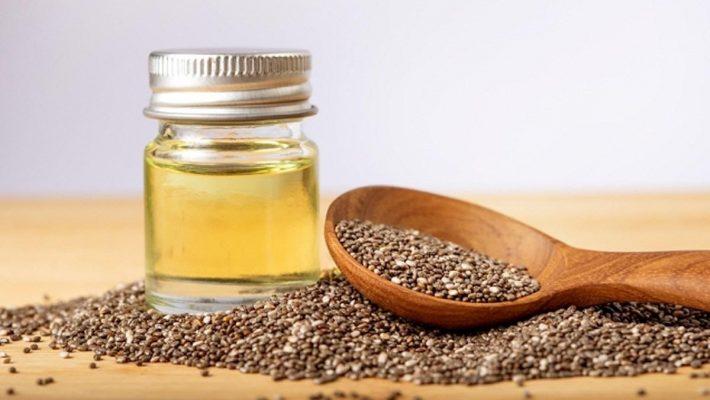 Máy ép dầu được sử dụng để ép dầu từ các loại hạt.